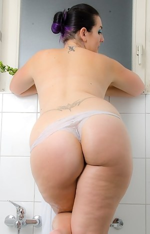Chubby Big Ass Porn Pictures