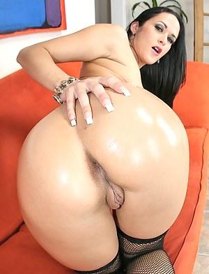 Big Ass Nails Porn Pictures